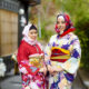 Rental Hijabs in Japanese Patterns(和柄ヒジャブのレンタル開始)