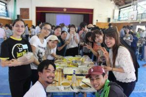 Welcome Party 2019 – Suginami(杉並区 ウェルカムパーティ2019)