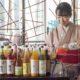 日本一に輝いた銘柄も!和歌山の梅酒34種、飲み放題の「梅酒BAR」